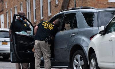 N.Y.C. Surpasses 1,000 Shootings Before Labor Day