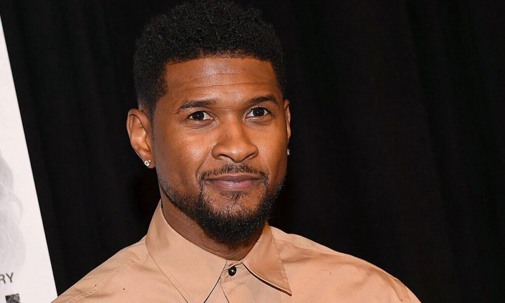 Usher announces 'full-capacity' Las Vegas residency for 2021 amid ongoing coronavirus pandemic