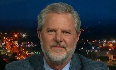 Falwell Jr claims wife's illicit affair and 'fatal attraction' situation threatened to ruin family – Fox News