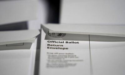 Court: Money owed can't block voting rights for NC felons