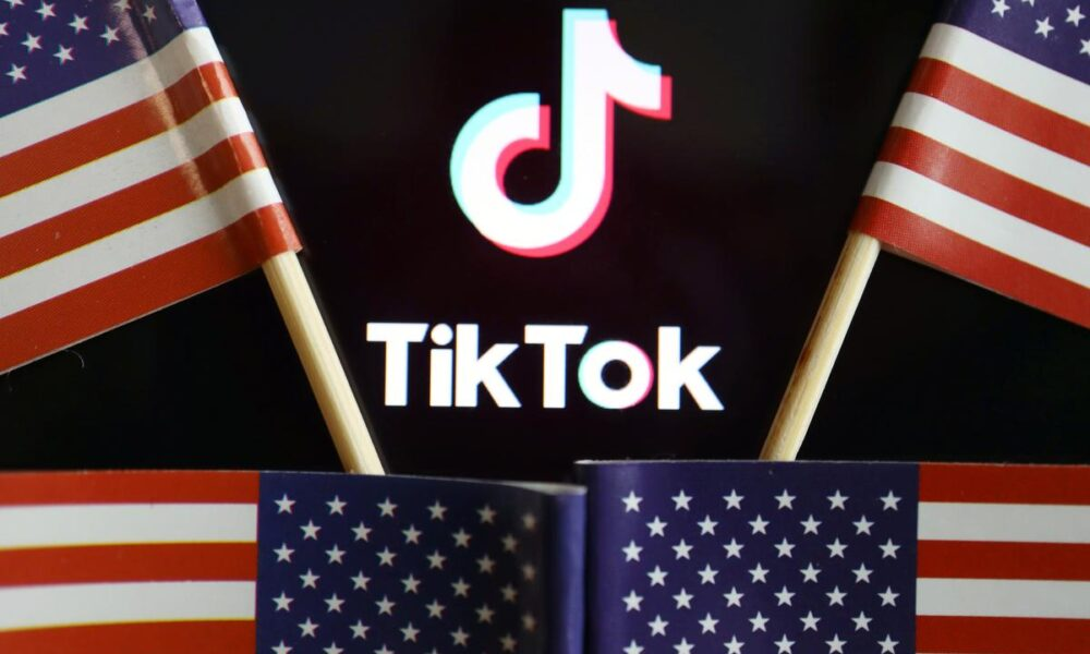 Exclusive: U.S. ban on TikTok could cut it off from app stores, advertisers – White House document – Reuters