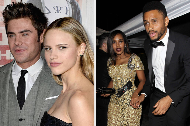 36 Celebrity Couples That Are Highly Secretive And Rarely Make Public Appearances