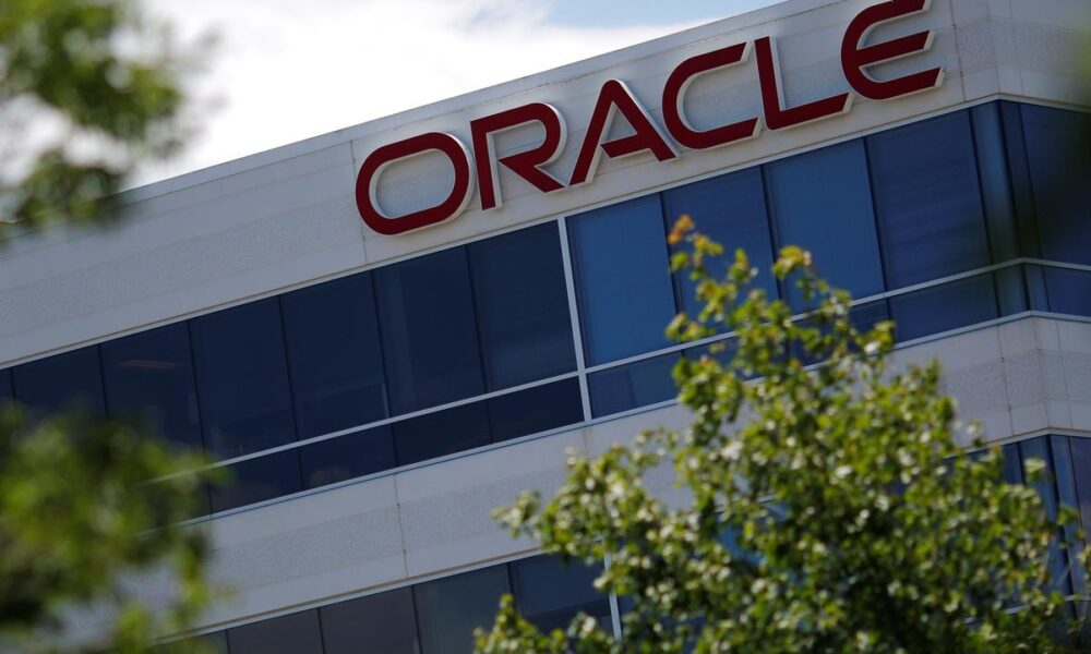 U.S. appeals court rejects Oracle's challenge in JEDI contract fight – Reuters