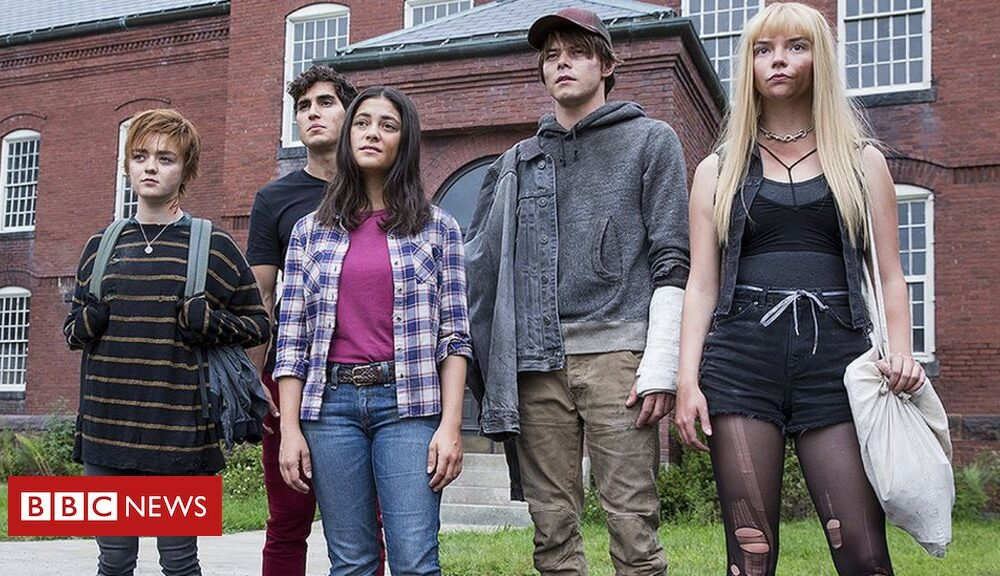 The New Mutants: Director's X-Men dream 'cut in half by Hollywood reality'