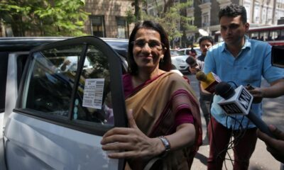 UPDATE 1-India court remands former ICICI Bank CEO's husband in police custody – Reuters