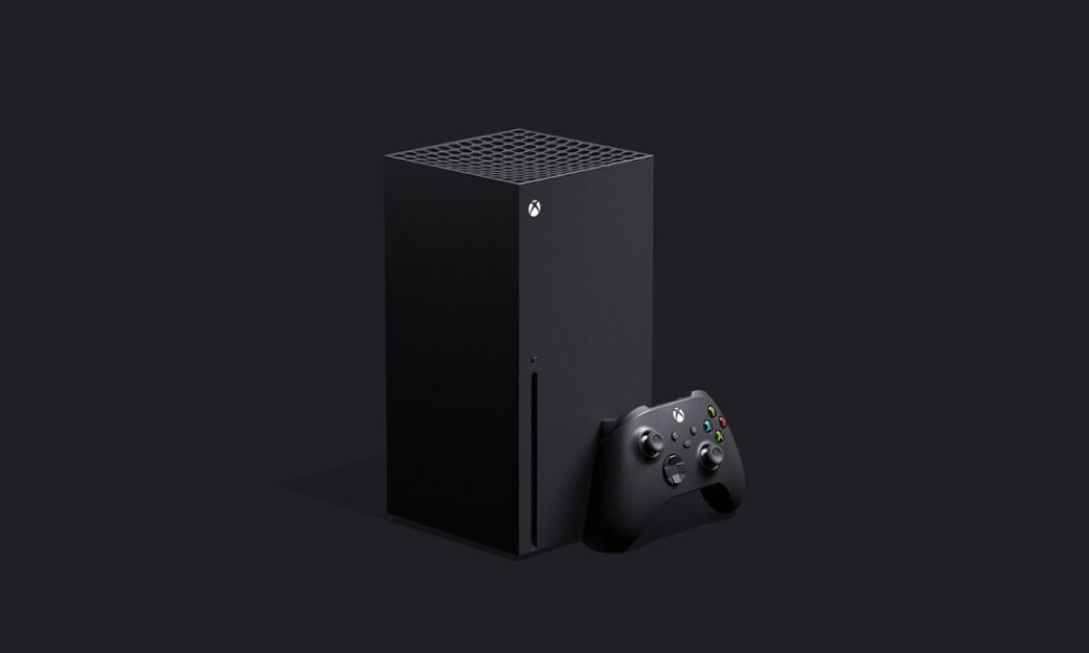Xbox Series X will reportedly cost $499 and arrive November 10th