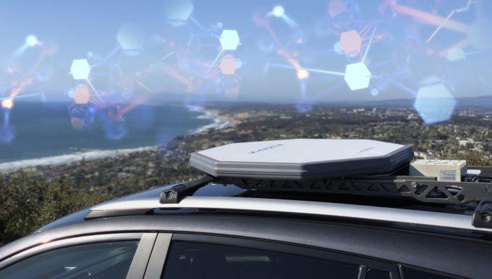Kymeta raises $85.2 million led by Bill Gates to speed growth of its satellite-cellular antenna tech