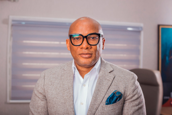 Interswitch CEO Mitchell Elegbe to discuss African fintech at TechCrunch Disrupt