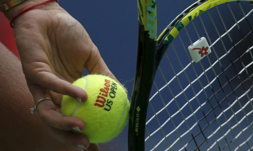 Sports File: The US Open – Reuters