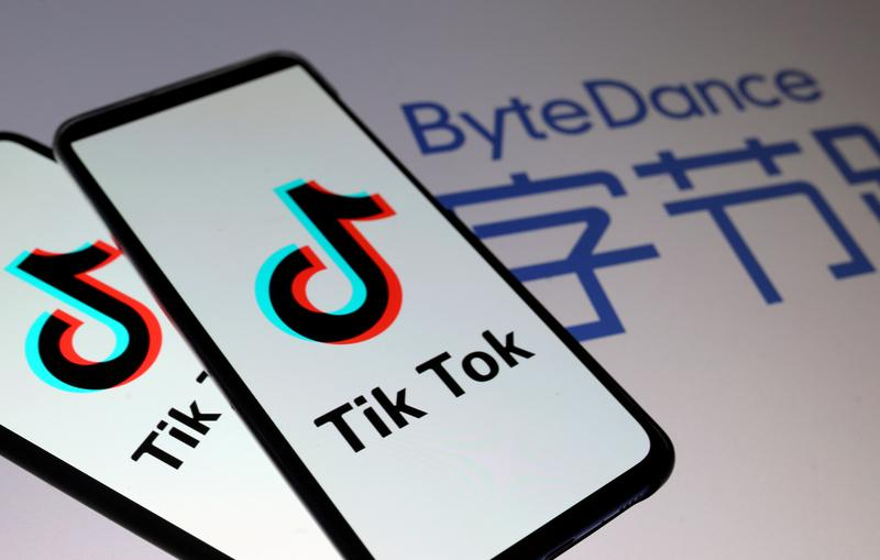 Exclusive: Aspiring TikTok buyers pursue four options in effort to revive talks – sources – Reuters India