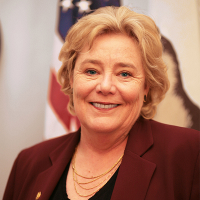 Rep. Zoe Lofgren to talk privacy and policy at Disrupt 2020