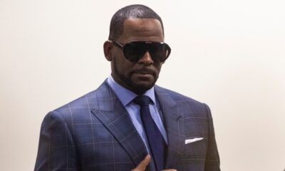 Attorney: R&B singer R Kelly attacked in federal detention – CP24 Toronto's Breaking News