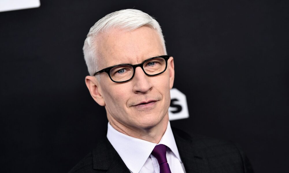 'How do you sleep at night?: Anderson Cooper rips MyPillow CEO Mike Lindell on COVID 'cure' claim