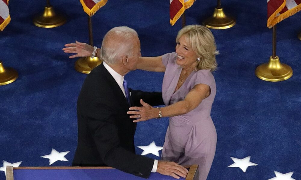 Joe Biden puts character on the ballot and other takeaways from the final night of the DNC