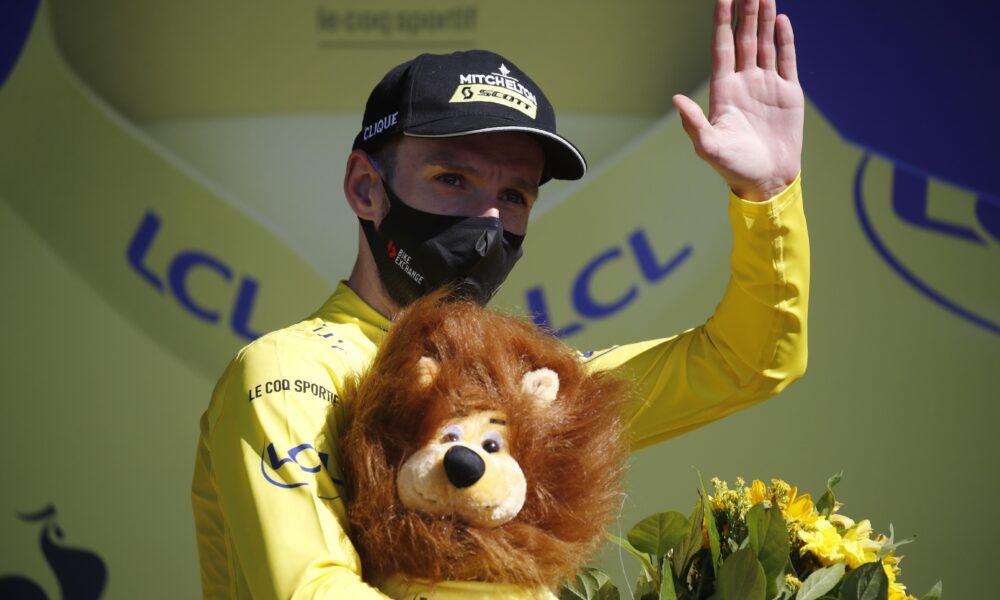 Sports File: 2020 Tour de France – Reuters
