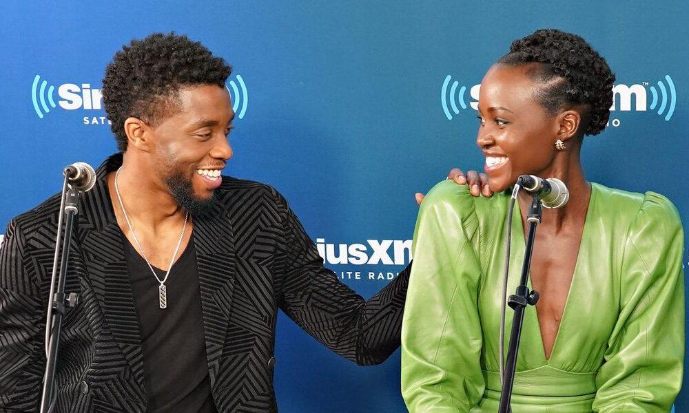 Black Panther co-star Lupita Nyong'o writes touching tribute to Chadwick Boseman – digitalspy.com