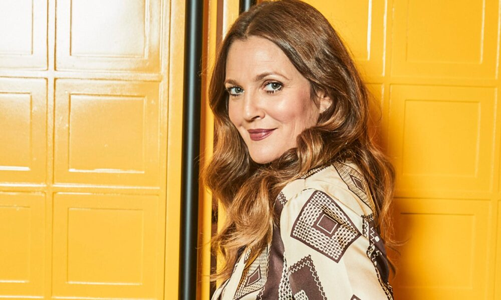 'There's no rule book to any of this': Drew Barrymore on her daytime talk show, best parenting advice