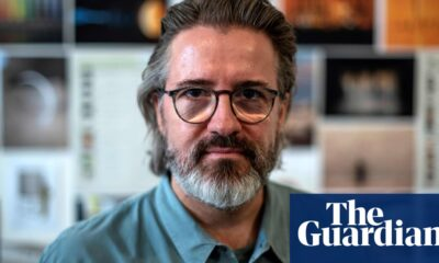 'We've seen it before': Olafur Eliasson on nazism, Brexit – and his new Berlin show