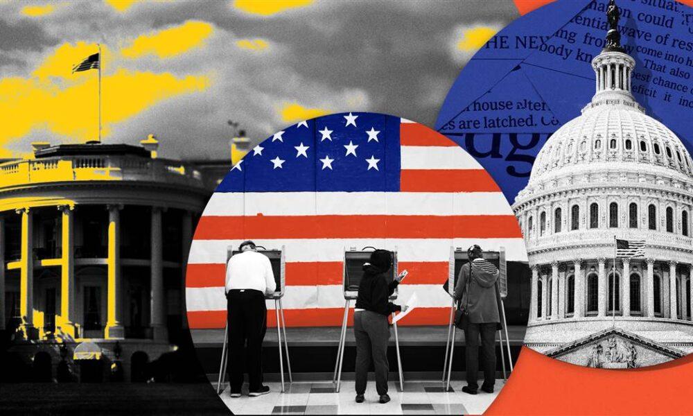Harry Reid predicts Democrats will flip the Senate