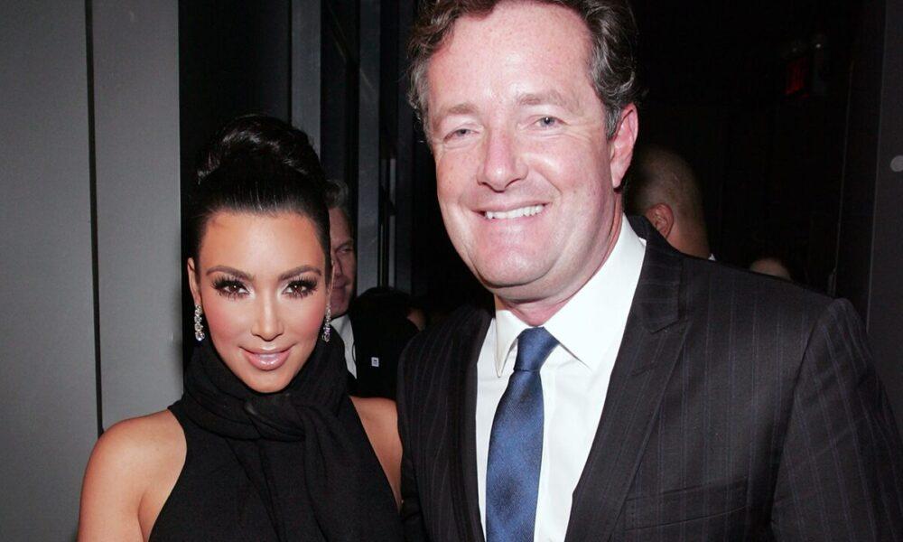 Piers Morgan calls Kardashians 'average-looking dumbo bimbos' in rant about 'KUWTK' ending