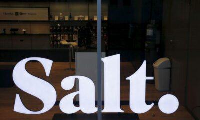 Salt weighs lawsuit against Sunrise over Liberty Global's $7.4 bln offer – Reuters