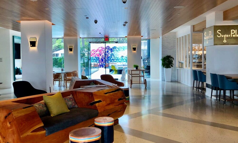 Luxury hotels are launching 'workation' packages to lure in travelers who can work remotely. We checked out 3 hotels in LA to see how their amenities stack up — here's what we found.