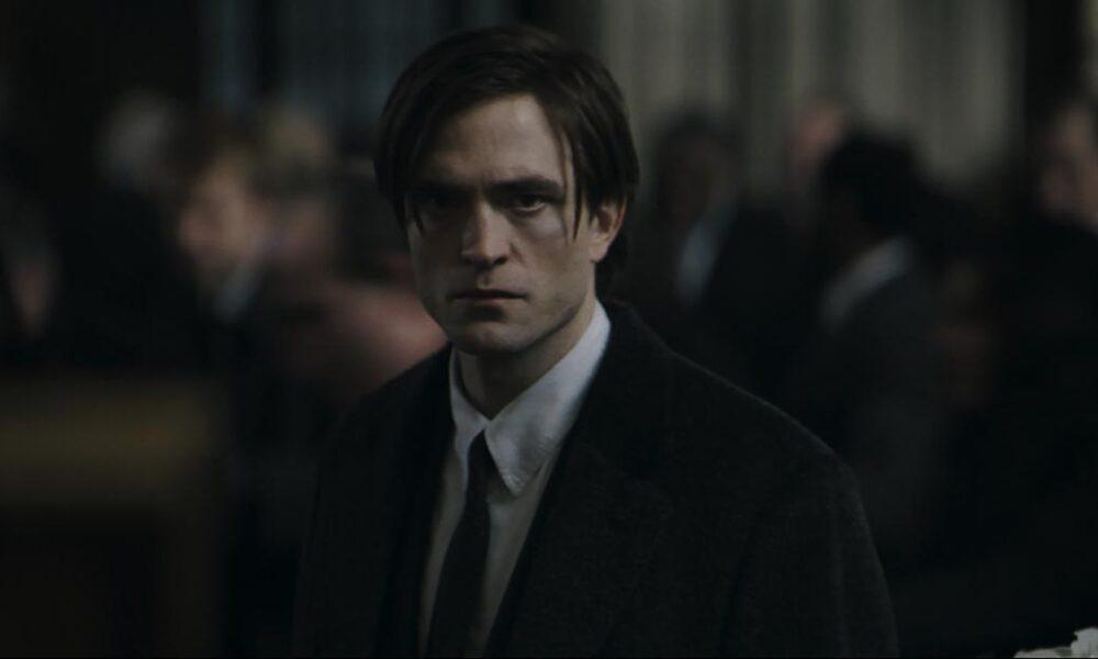 'The Batman' production shut down due to Covid