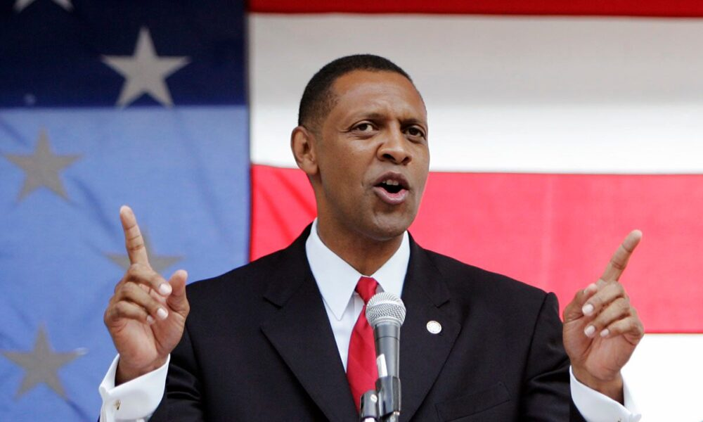 RNC speakers: What to know about Vernon Jones