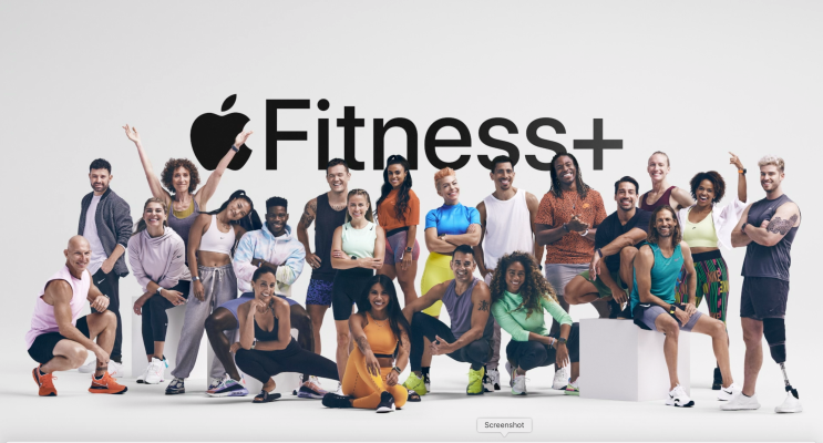 Apple launches fitness subscription service for just under $80 a year