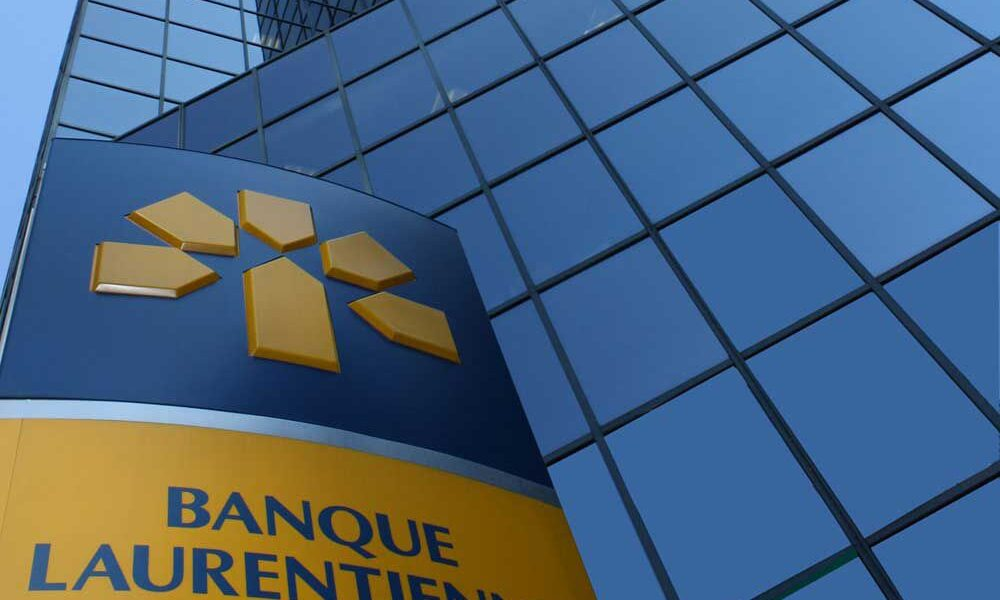 Laurentian Bank aims to refine operations amid CEO search and improving profit