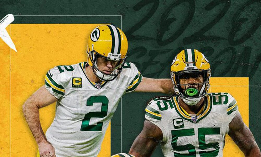 Top Tweets: Packers name team captains