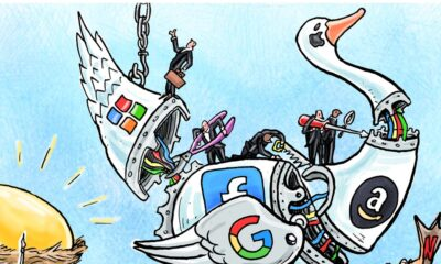 The Misguided Antitrust Attack on Big Tech – Wall Street Journal