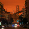 Photos of California Wildfires