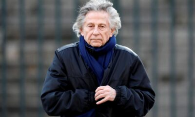 Roman Polanski loses court case over expulsion from Oscar body – Reuters India