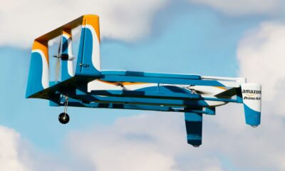No, Amazon Won't Deliver You a Burrito by Drone Anytime Soon