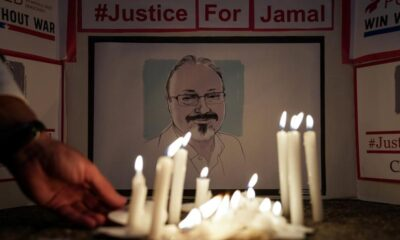 Khashoggi trial fell short on transparency, accountability: U.N. rights office – Reuters Africa