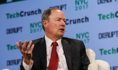 Former NSA chief General Keith Alexander is now on Amazon's board