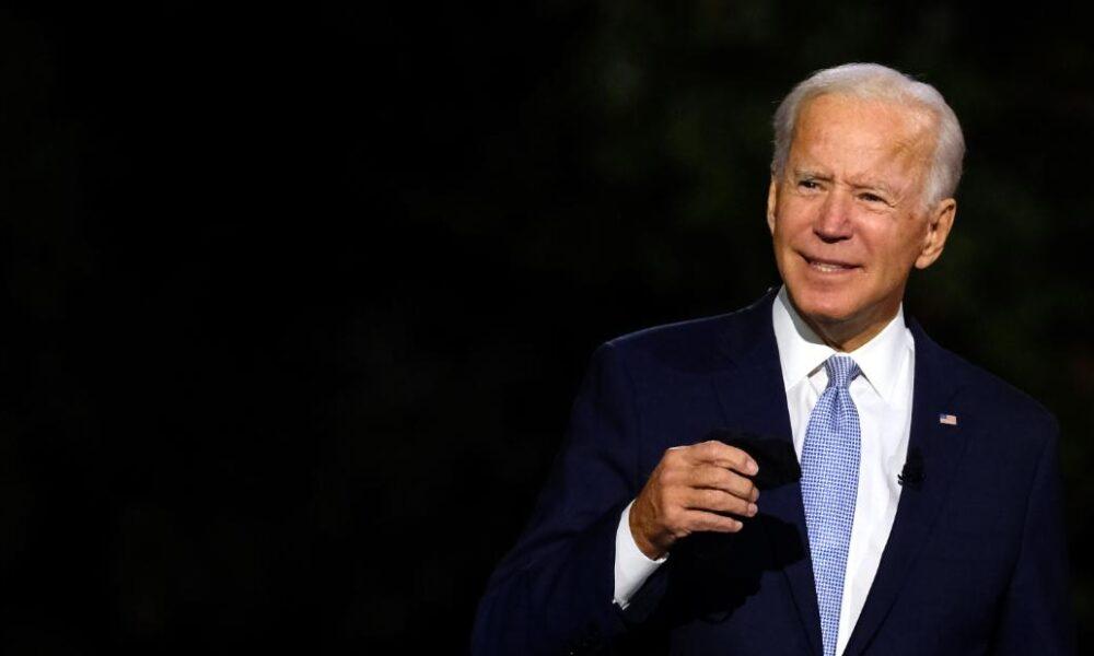 Opinion: Joe Biden showed America a different kind of leadership