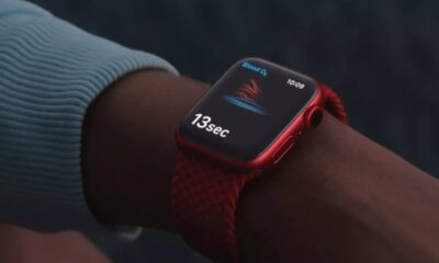 Apple adds blood oxygen monitoring to watchOS 7