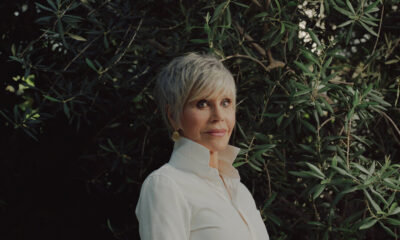 Jane Fonda, Star of Fire Drill Fridays, Has New Book Out