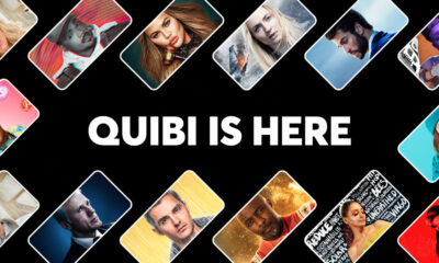 Quibi Is Doing Drive-In Movies Now—Which, What?