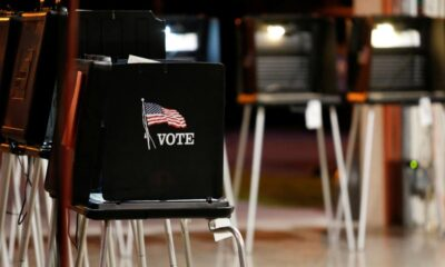 FBI, DHS say they have 'not identified' hacking schemes to change vote tallies ahead of U.S. election – Reuters