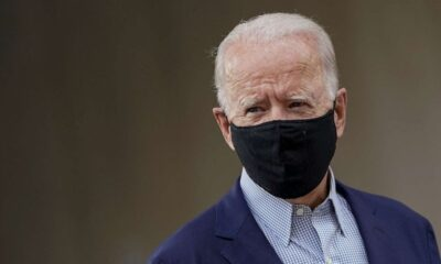 Biden campaign expands legal team in preparation for voting fight in November