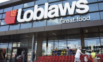 Loblaw to resume charging suppliers fines on light shipments even as second wave looms