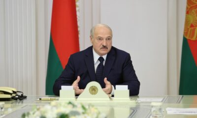 Leader of Belarus thanks Russia's RT for helping him weather media strike – Reuters