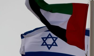 UAE, Israeli cyber chiefs discuss joining forces to combat common threats – Reuters