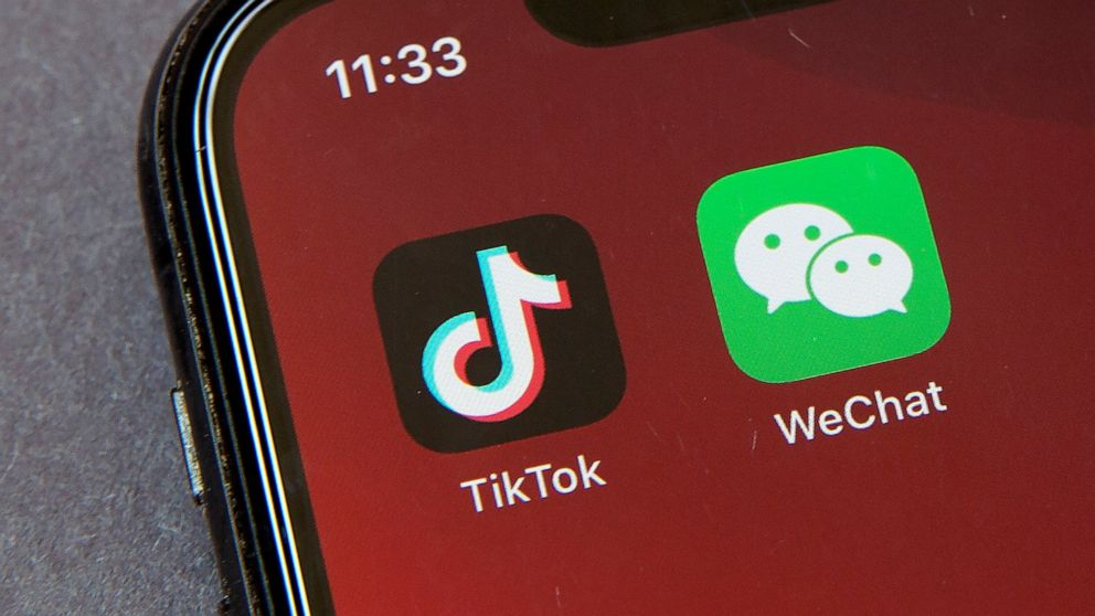 Judge agrees to delay US gov't restrictions on WeChat