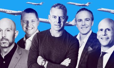 The private jet industry is bracing for fall without its biggest money maker: business travelers. Execs are hoping wealthy vacationers can make up the difference.