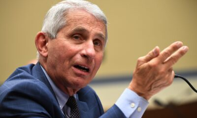 Fauci: Trump downplaying COVID-19 threat 'not a good thing,' no 'normality' until 2021