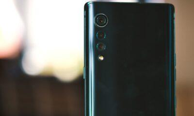 T-Mobile's LG Velvet sports a MediaTek Dimensity 1000C processor